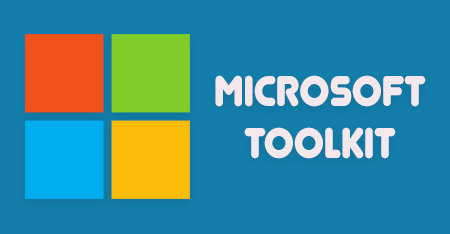 Microsoft Toolkit 2016 - активатор Windows и Office