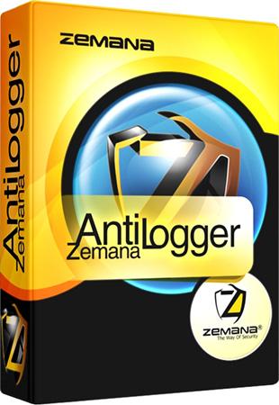 Zemana AntiLogger Pro + Ключ