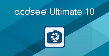ACDSee Ultimate на Русском + Ключ