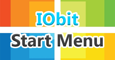 IObit Start Menu 8 - кнопка Пуск для Windows 8 и 10