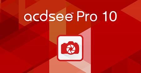 ACDSee Pro 10 + Ключ