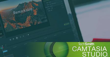 Camtasia Studio + Ключ